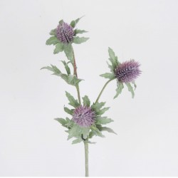 Artificial Thistle Flower...